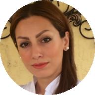 Zahra Fatahi
