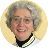 Betty Van Norstrand