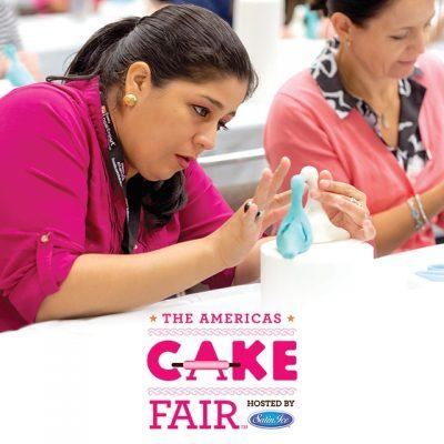 Cake Fair Classes