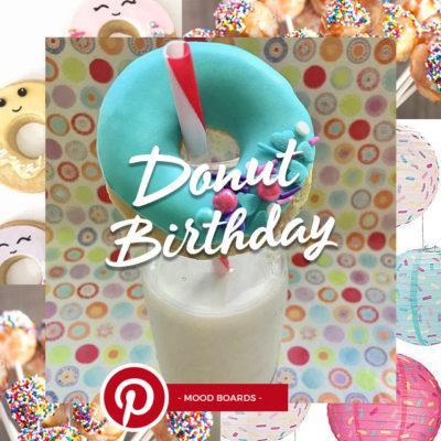 Sff Boards Pinterest Donut Birthday 9 11