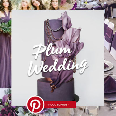 Sff Boards Pinterest Plum Wedding 10 4