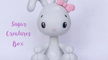 Agata Wojcik Sweet Creatures Box Seasonal Celebration Spring 0