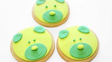 Green Dog Cookie Step8 Hero Web