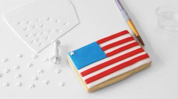 American Flag 8
