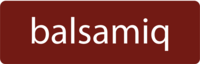 Balsamiq logo