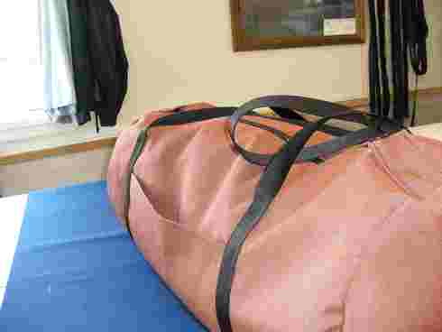 duffle bags for men. We make Duffel bags to Fit
