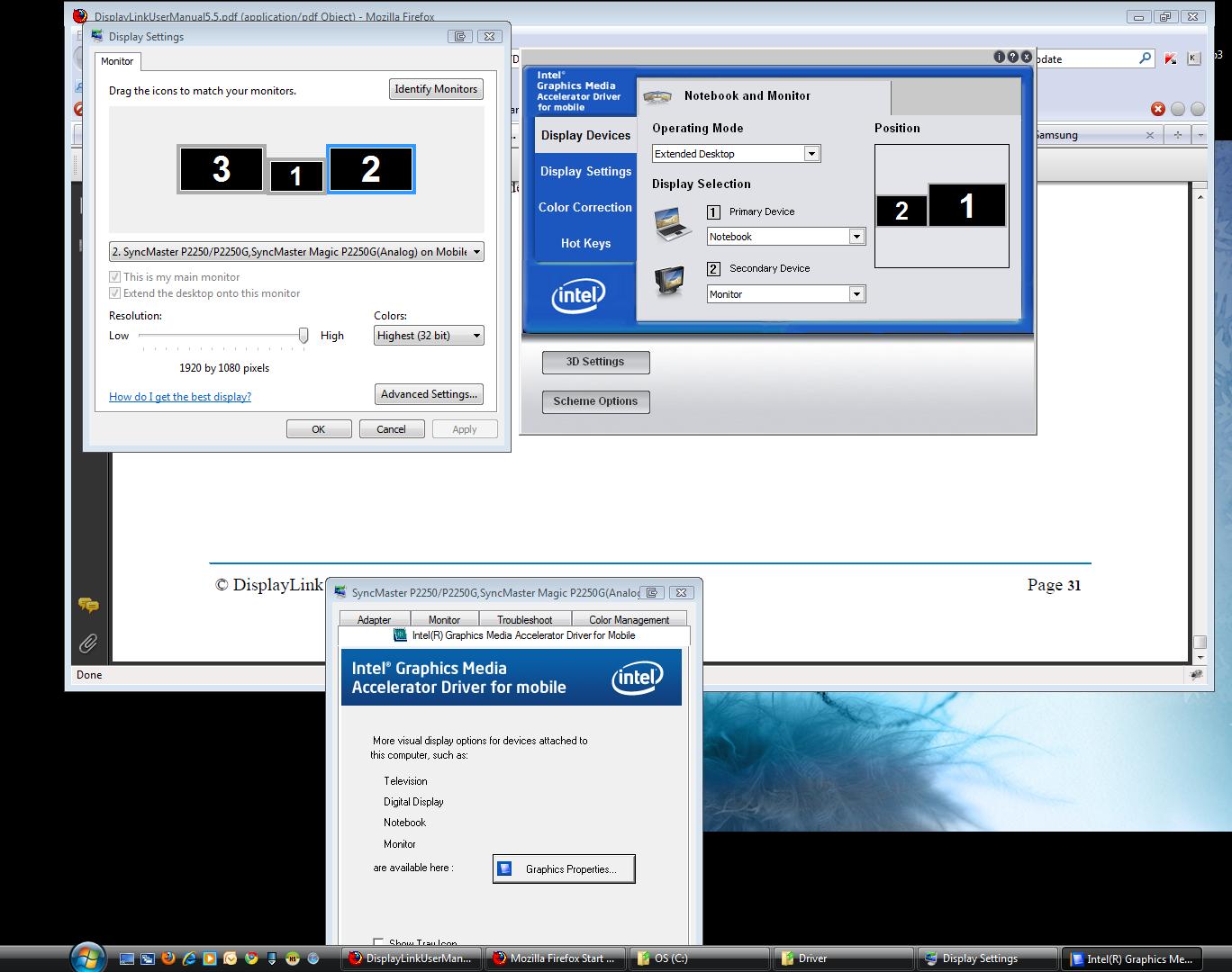 Intel Gma 965 Драйвер Скачать