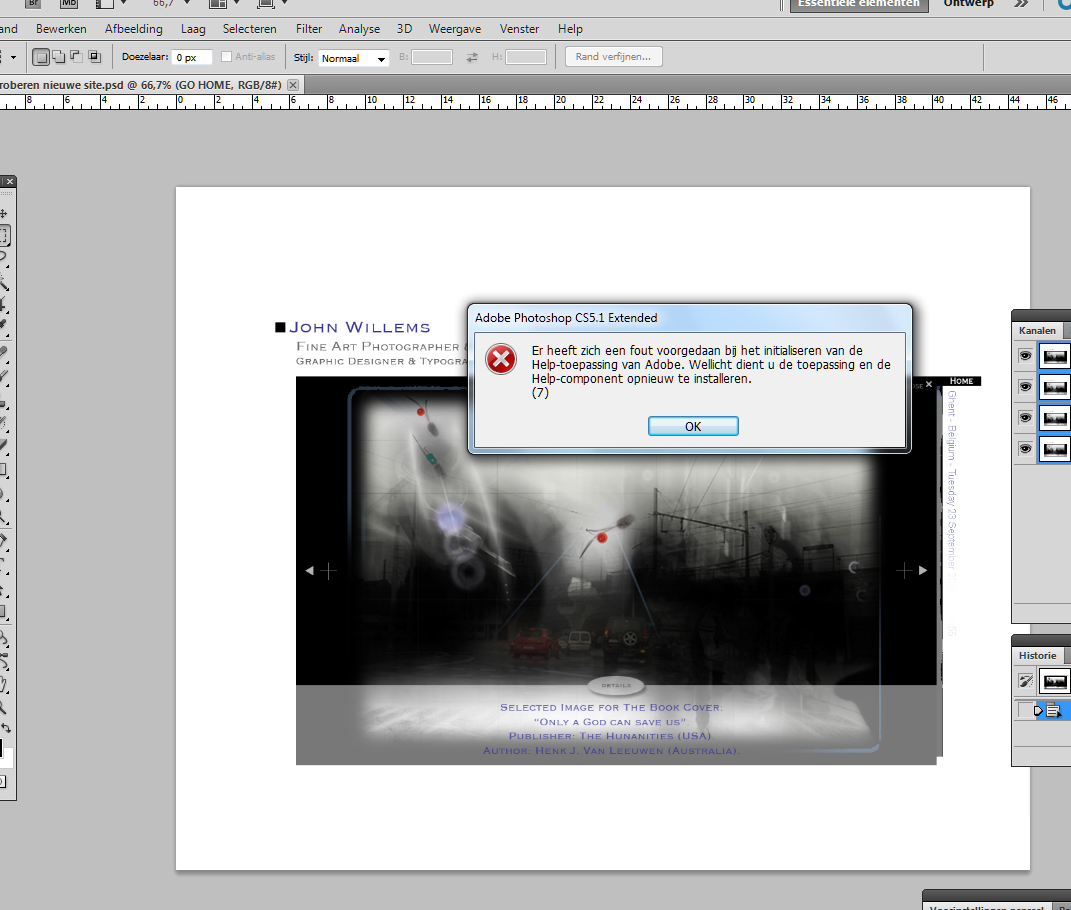 photoshop technical support