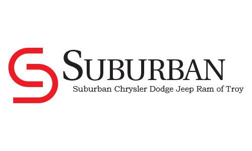 suburban chrysler dodge jeep ram of troy  mi