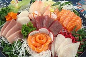 Kyoto Sushi & Hibachi Image 2