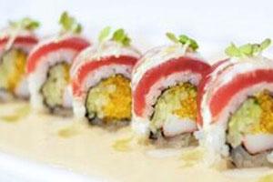 Kyoto Sushi & Hibachi Image 4