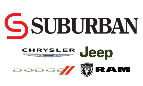 Suburban Chrysler Dodge Jeep Ram Of Garden City Mi Coupons To Saveon Cars Trucks