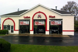 minit lube More than just oil change and fast lube, we are trained in all aspects of preventative maintenance including transmission, differential.