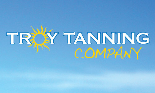 Troy Tanning Company Coupons