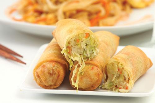Chinese Food Buffet Livonia Mi
