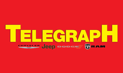 Telegraph Chrysler Jeep Dodge Ram In Taylor Mi Coupons