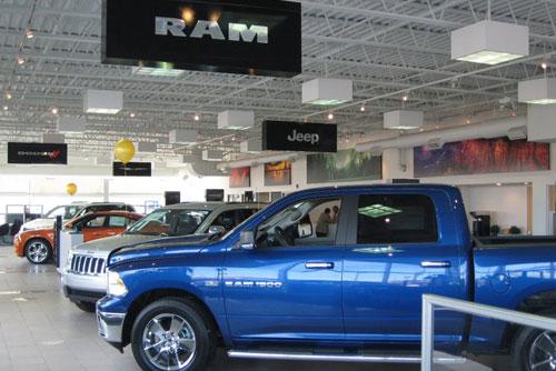 Telegraph Chrysler Jeep Dodge Ram In Taylor Mi Coupons