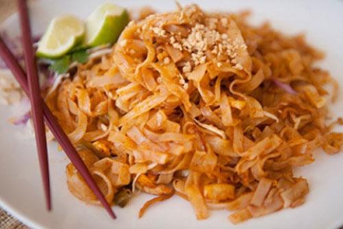 Bangkok Cuisine Image 2