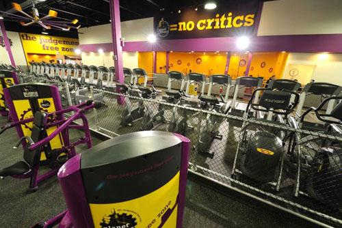 health clubs gymnasiums aurora kane