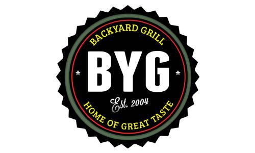 Merveilleux Backyard Grill Backyard Grill