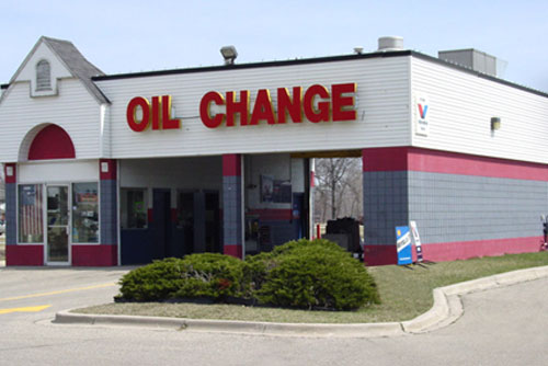 Get directions to b r quick lube oil change lube for Parkway motors clinton township
