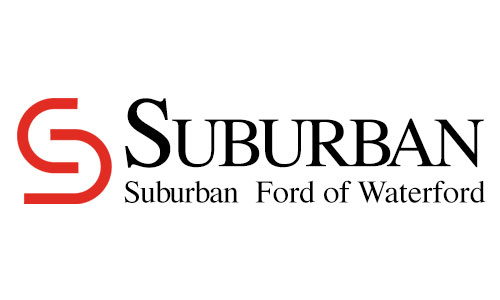 Suburban Ford of Waterford
