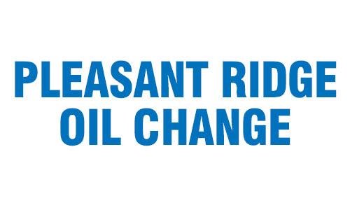 Pleasant Ridge Oil Change in Pleasant Ridge MI | Coupons ...