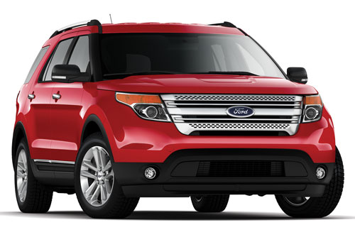 Avis Ford Purchases and Leases in Ashburn, VA