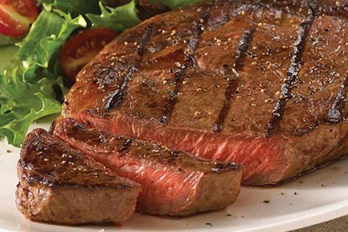 Steak Restaurants St Louis Park Mn