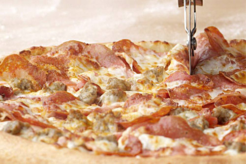 Frankie's Chicago Style Pizza Pasta & Ribs in New Hope, MN Coupons