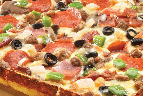 Hungry Howie's Pizza West Michigan Coupons