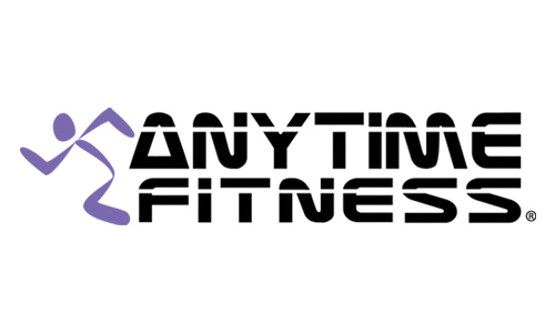 Anytime Fitness At Mounds View Square In Mounds View Mn