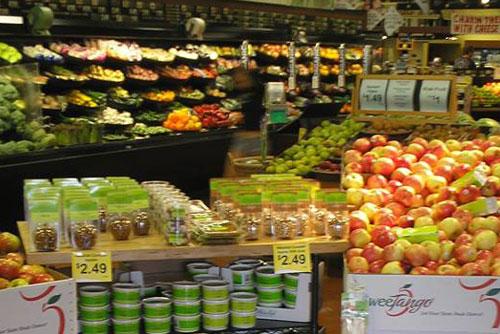 Northway Market Food Menu