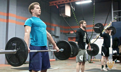 Iron Warrior Crossfit in Troy, MI Coupons in Troy, MI