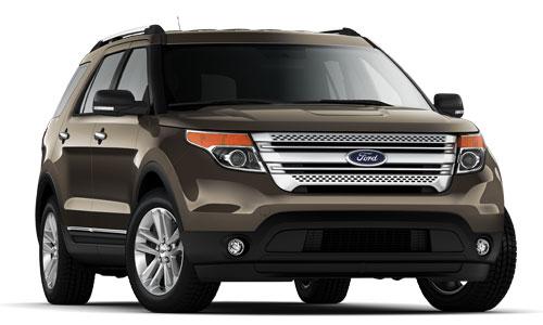 Sterling Heights Ford Car Dealerships