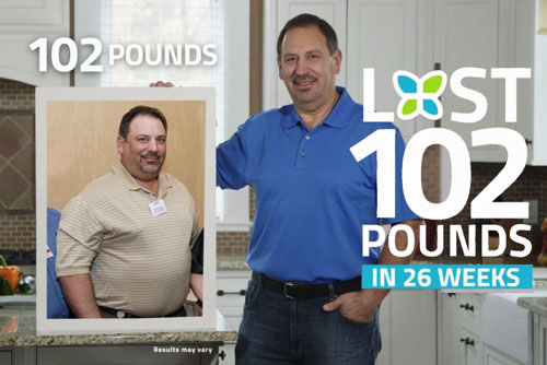 Weight loss cause gas image 9