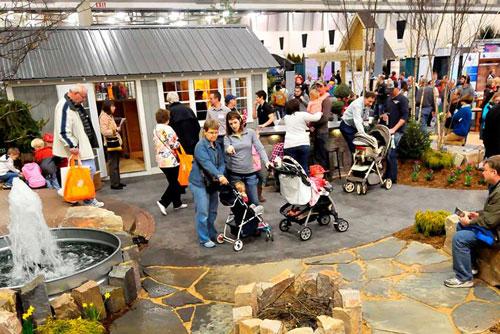West Michigan Home Garden Show In Grand Rapids Mi