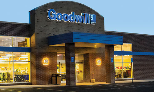 Goodwill Industries of Greater Detroit Coupons in Ashburn, VA
