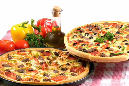 Broadway pizza coupons