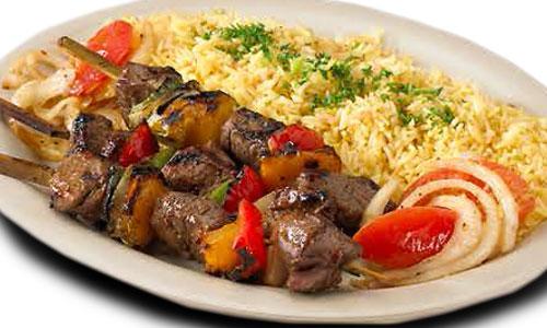 Marhaba Mediterranean Grill Coupons