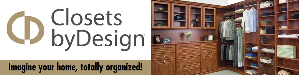 Closets by design in chicagoland il coupons to saveon for Closets by design chicago