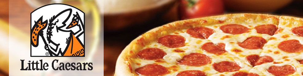 Little Caesars At Crystal Shopping Center Coupons To