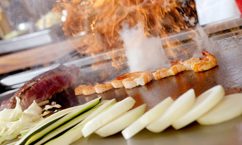 Hibachi Grill & Supreme Buffet in Elk Grove Village Coupons