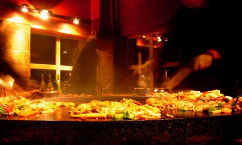 Hibachi Grill & Supreme Buffet in Elk Grove Village, IL Coupons