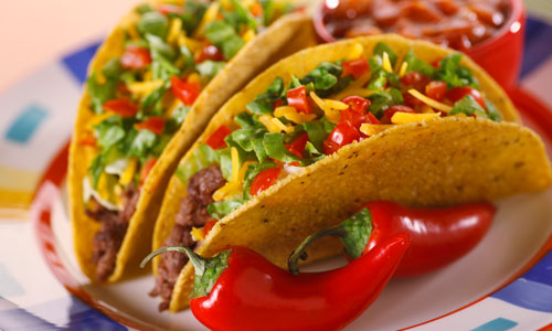 El Patio Mexican Restaurant Coupons