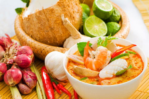 Spice authentic thai cuisine in savage mn coupons to for Authentic thai cuisine