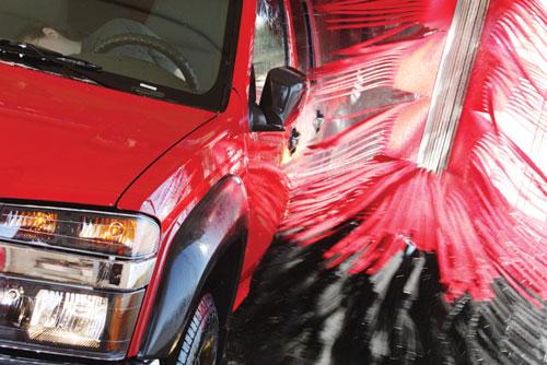 Heppners Car Wash