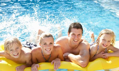Crystal Cove Aquatic Center Coupons