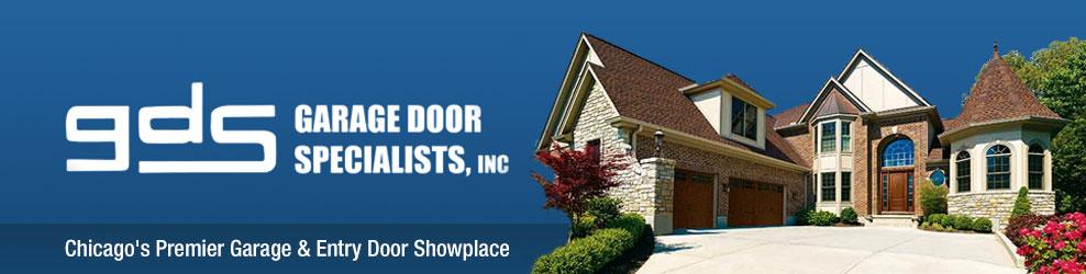 Garage Door Specialists Inc. ...
