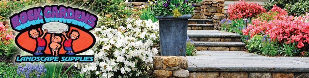 Rock Gardens Landscape Supplies In Lino Lakes Mn Coupons
